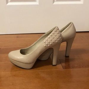 Call It Spring Nude Pumps